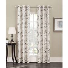 Sound Reducing Curtains Uk by 95 Inches Curtains U0026 Drapes For Less Overstock Com