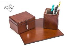 accessoires de bureau set de bureau fournitures de bureau decofinder