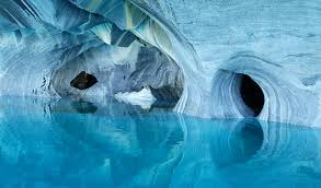 1 Marble Caverns Of Patagonia Chile