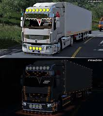 Renault Premium Custom Edit V1.0 | ETS2 Mods | Euro Truck Simulator ... Austin Eeering Optimise Custom Truck Body Performance Using Edem Big Sleepers Come Back To The Trucking Industry Volvo Trucks Rolls Out Online Configurator Virtually Design And Renault Premium Edit V10 Ets2 Mods Euro Truck Simulator On Bagz Darren Wilsons 1948 Dodge Fargo Pickup Slamd Mag Musk Tweets Tesla Dualmotor Mega Torque Air Suspension Gmc Western Buick Edmton From Past The Classic Chevy C20 Diesel Tech Magazine Why Choose Bed Wood When Replacing Your Ptoshop Tutorial Customize Your Car Youtube