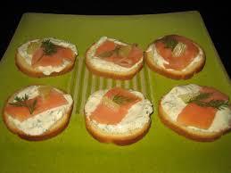 canapes aperitif canapés apéritifs express et légers au saumon fumé fromage blanc