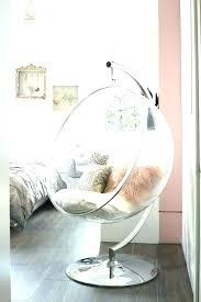 Indoor Hanging Hammock Chair Swinging Round Swing Bedroom