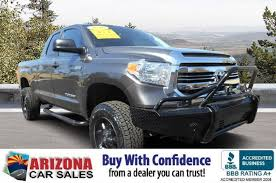 100 For Sale Truck Certified PreOwned 2016 Toyota Tundra 4WD SR5 Crew Cab Pickup