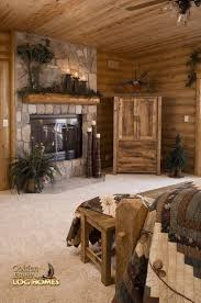 Rustic Log Cabin Kitchen Ideas by 673 Best Log Home Living Images On Pinterest Log Cabins Rustic