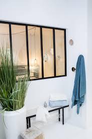 verriere chambre une verrière d atelier qui sépare la suite parentale de la salle