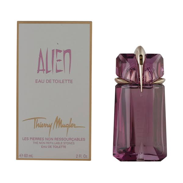 Thierry Mugler Alien Eau de Toilette Spray - 60ml
