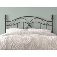 Wrought Iron King Headboard And Footboard by Metal Headboards You U0027ll Love Wayfair