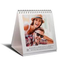 calendrier de bureau personnalisé calendrier photo bureau carré personnalisé avec photocité