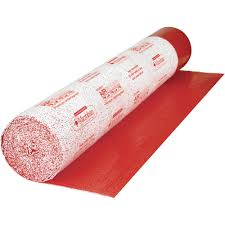 Recommended Underlayment For Bamboo Flooring by Roberts Airguard 100 Sq Ft 40 In X 30 Ft X 1 8 In Premium 3