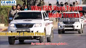 Why ISIS Uses Toyota Made Trucks? - YouTube Where Are Toyotas Made Review Spordikanalcom Toyota T100 Wikipedia 10 Forgotten Pickup Trucks That Never It Tundra Of Vero Beach In Fl 2010 Buildup New Truck Blues Photo Image Gallery Two Make Top List Jim Norton American Central Jonesboro Arkansas 2017 Tacoma Reviews And Rating Motor Trend The Most Archives Page 4 Autozaurus