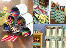 Crafts With Household Items Ideas Diy