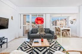 100 Top Floor Apartment San Juan Holiday Penthouse In Malaga