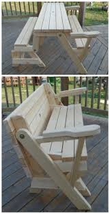 Folding Adirondack Chair Woodworking Plans by 137 Best Wood Things Images On Pinterest Diy Furniture And Wood