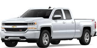 Pick Up Chevy Silverado | 2019 Chevy Silverado Trucks All New 2019 ...