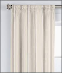 Decorative Traverse Rod With Clips by It Simple And Sweet With Traverse Rod Curtains Drapery Room Ideas