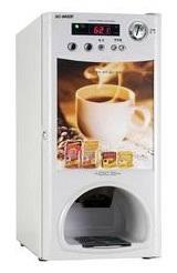Advantages Of A Vending Machine Business It
