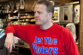 Tim Eyman Under Investigation In Theft Of $70 Chair From ...