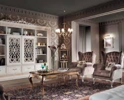 italienische wohnzimmermöbel das klassische luxus