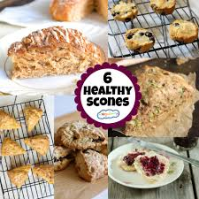 Starbucks Pumpkin Scone Recipe Calories 6 healthy scones for breakfast momables good food plan on it