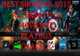 showbox app for android top 12 similar apps like showbox 2017 showbox app best alternatives