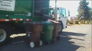 Baltimore County Christmas Tree Pickup Schedule by Baltimore Dpw Approves Trash Pilot Program