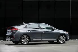 Hyundai Ioniq Reviews Research New & Used Models