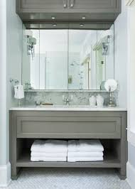 Houzz Bathroom Vanity Units by What Is The Standard Of A Bathroom Vanity Height Maggiescarf