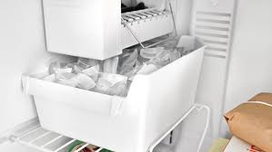 Whirlpool Ice Maker Leaking Water On Floor by Common Ice Maker Repairs And Maintenance Angie U0027s List