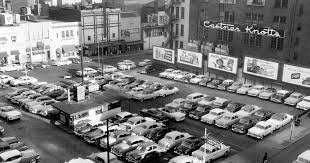 Halloween Express Murfreesboro Tn by Looking Back The Castner Knott Department Stores Over The Years