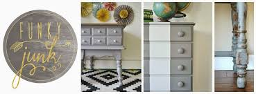 Americana Decor Chalky Finish Paint Lace by Funky Junk Americana Decor Chalky Finish Paint