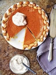 Healthy Light Pumpkin Dessert by 20 Thanksgiving Pie Recipes Pumpkin Pie Apple Pie Thanksgiving Pies