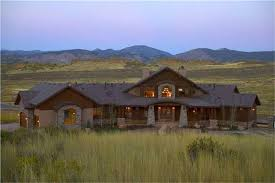 The Mountain View House Plans by Mountain Home Plans The Plan Collection