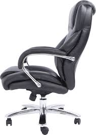 Tall Office Chairs Amazon by Amazon Com Comfort Products 60 5600t Admiral Iii Big U0026 Tall