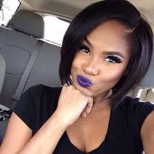 Black Women Bob Hairstyle 2016 short hair cuts