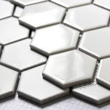 hexagonal ceramic tile image collections tile flooring design ideas