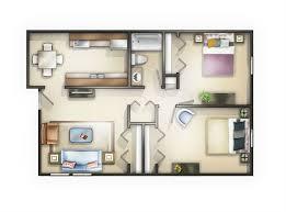 knoxville tn apartment pine ridge floorplans