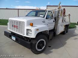 1990 GMC TopKick Reel Truck | Item L5636 | SOLD! November 9 ... 2006 Caterpillar 740 Articulated Dump Truck Item D7159 S Minnesota Railroad Trucks For Sale Aspen Equipment Dilo Demo Truck Tour Dilo Pearsons Dirtwork And Trucking Excavation Dump Service Flatbed Photo Gallery 1994 Volvo Cab A Lvo Truck For Des Moines Ia 2004 Chevrolet C5500 Box L1974 Sold January Used 2009 Intertional 8600 Ta Steel Dump For Sale Terex Ta30 Offhighway