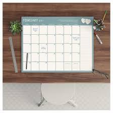 tf publishing 2017 academic year 12 month calendar 22 x 17