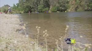 Reedley Pumpkin Patch by Memorial Day Weekend Had People Flocking To The Water And