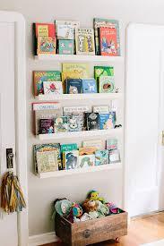 IKEA Ledges For Holding Books
