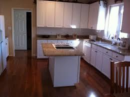 Laminated American White Oak Wood Floorings