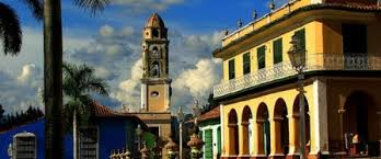 Of Colonial Architecture Converge With Baroque Neo Gothic Art Nouveau Deco Eclectic And Modern Styles In This Marvellous Caribbean City