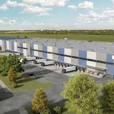 poco expandiert neues logistikzentrum für möbeldiscounter