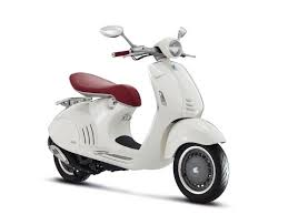 Vespa LX150ie For Sale