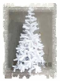 Get Quotations White 15 Meters Christmas Tree Encryption Iron Feet 220 150cm