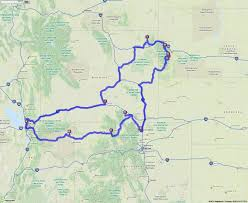 100 Truck Route Mapquest Driving Directions From Bountiful Utah To Bountiful Utah