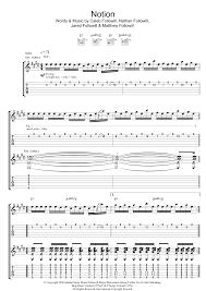 100 Pickup Truck Kings Of Leon Lyrics Sheet Music Digital Files To Print Licensed Jared Followill