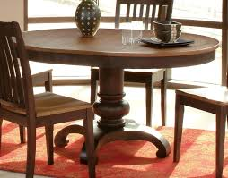 Morris Home Furnishings Grafton Dining Table Top Base