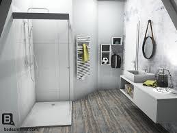 stylisches bad badezimmer