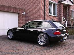 BMW Z3 Coupe 3 0i [ BMW Z1 Z3 Z4 Z8 ]